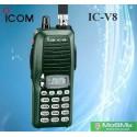 ICOM IC-V8 рация 136-174 Мгц 5W