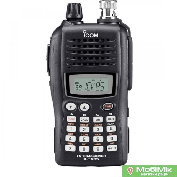 ICOM IC-V85 рация 136-174 Мгц 7W