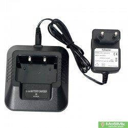Зарядний пристрій (PC-001 + A-88) для рації Baofeng UV-5R | mobimik.com.ua