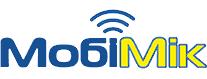 Логотип магазину рацій Baofeng в Україні mobimik.com.ua