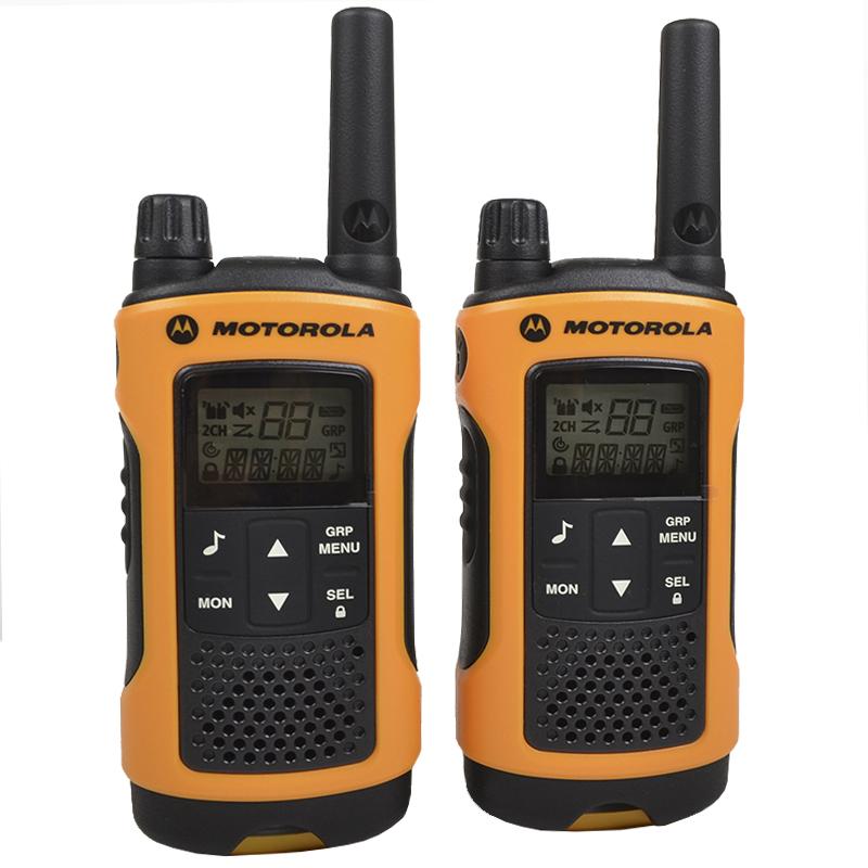 Купить рации Моторола Motorola t80 extreme в Киеве Украине